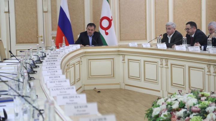 Оппозиция не соизволила явитьсяна переговоры с представителями властей Ингушетии