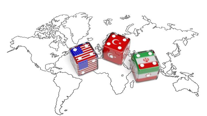 Турецкая многоходовочка: Как Анкара зарабатывает на кризисе отношений США и Ирана