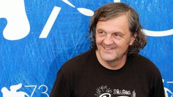 Эмир Кустурица приедет с концертом в Крым