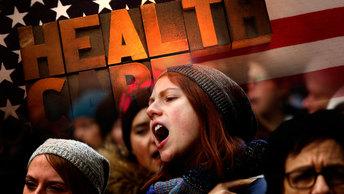 Зачем США поддержали протесты 26 марта