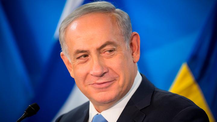 Нетаньяху ездил на Украину, чтобы победить на израильских выборах