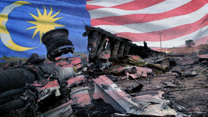 Почему Малайзия не верит, что Россия уничтожила боинг МН17