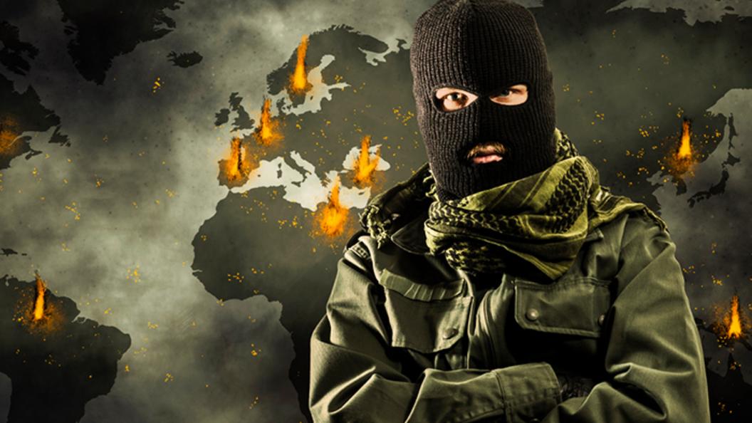 Как Россия пытается соответствовать своему названию «страна-спонсор терроризма»