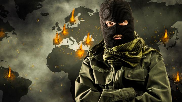 Россия раскрыла секрет терроризма