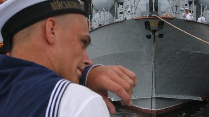 Украинские военные похвалились, что их избили гражданские