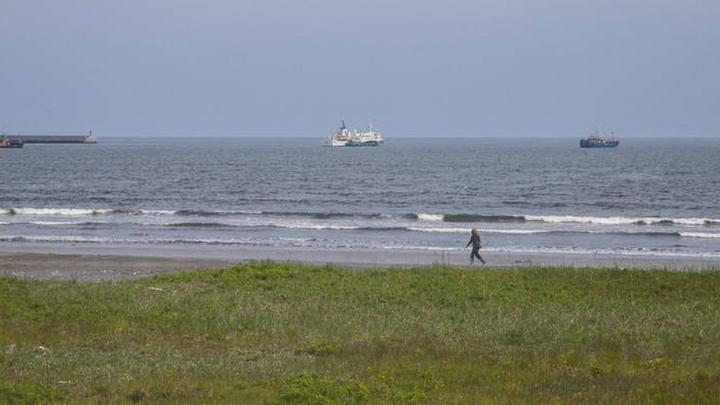 Курильские острова накрыло пеплом: Вулкан Эбеко вновь активизировался