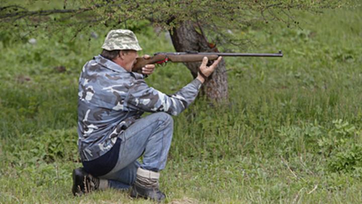 В Нерчинске охотник подстрелил 9-летнюю девочку