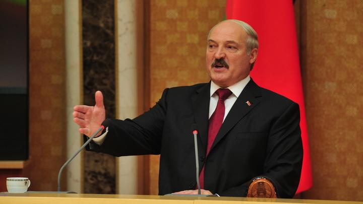 «Дайте результат в экономике»: Лукашенко заявил, что со всем остальным он справится