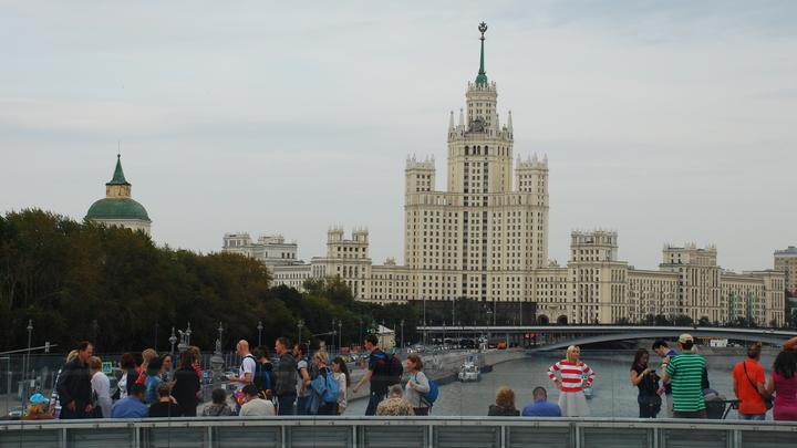 Национальными блюдами со всех концов России угостят в Москве на День народного единства