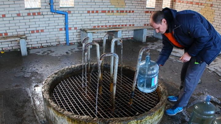 В артезианской скважине Новоберезовска выявили мышьяк и нитраты