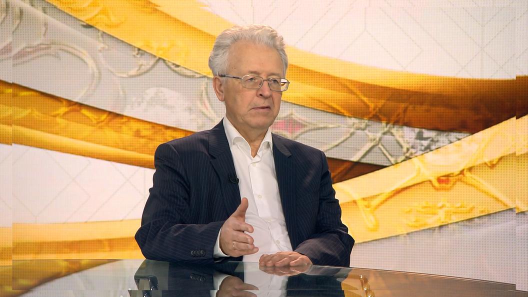 Валентин Катасонов: Электронно-банковский концлагерь на примере США