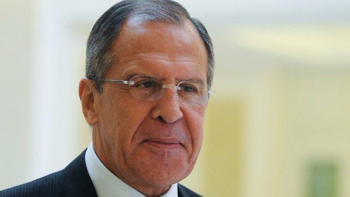 Как всегда, меток: В Кремле оценили слова Лаврова о тупой политике США
