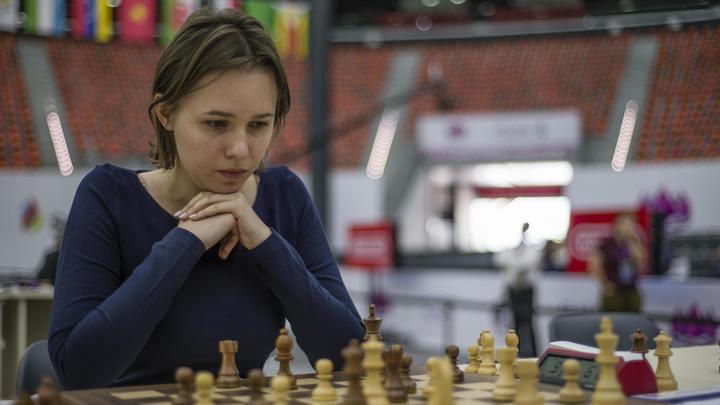 Ученые доказали превосходство женщин над мужчинами в шахматах