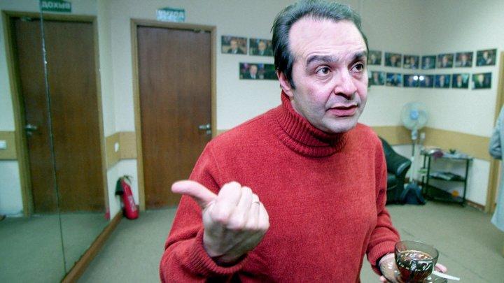 Шендерович попал в скандал с домогательствами: Будет травля