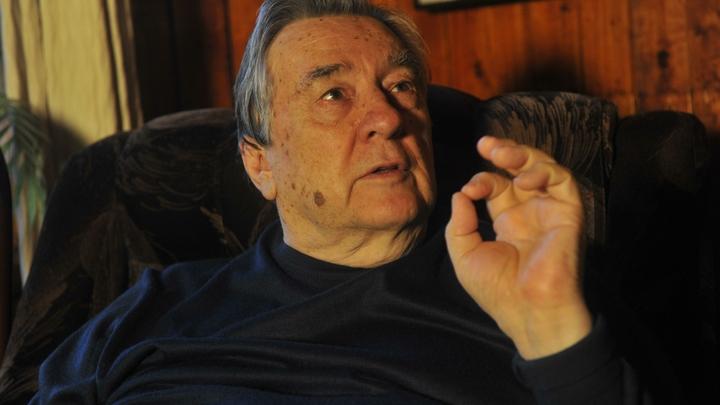 Это было откровение: Проханов пообещал рассекретить потаенную Русскую мечту на Открытых сценах МХАТ