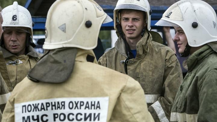 В жилом доме в Петербурге прогремел взрыв газа, разрушены перекрытия