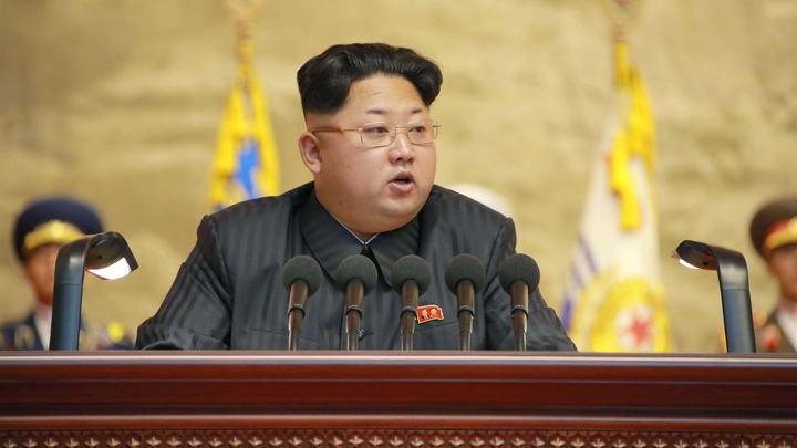 Ругательство Ким Чен Ына заставило американцев залезть в словари
