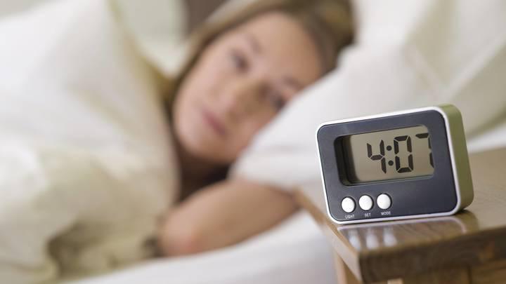 Диабет может быть скрытым: Названы 3 симптома, по которым его можно обнаружить ночью