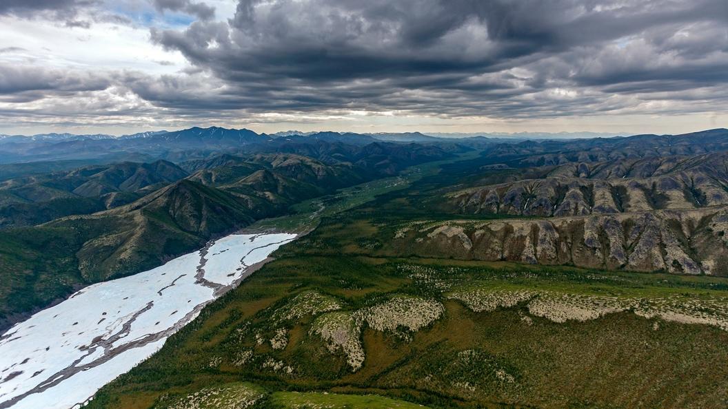 Пропавшие туристы в Сочи заблудились, когда сошли с тропы в горах