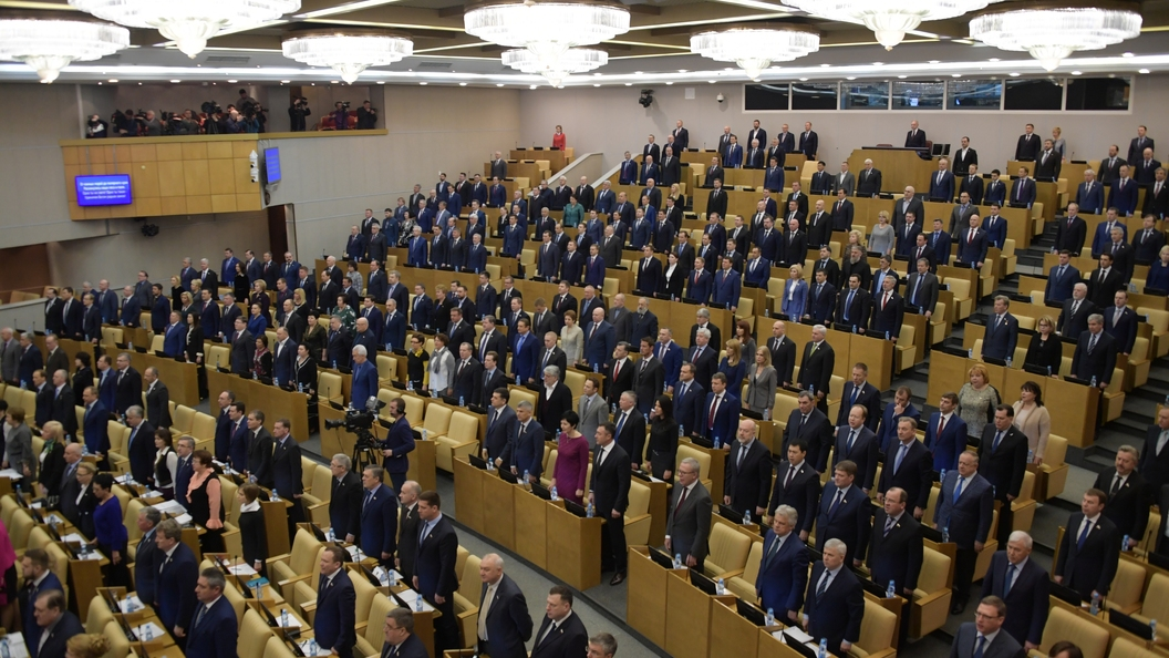 Госдума приняла законопроект о миллионном штрафе владельцам мессенджеров