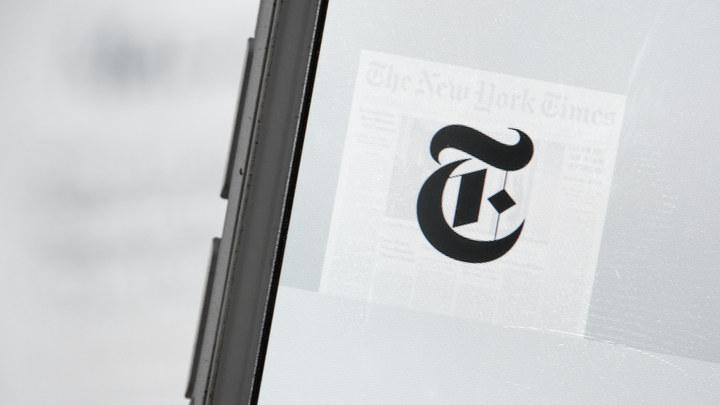 """""""Русская тактика"""": в """"Нью-Йорк Таймс"""" уверены, что мошенничеству американских политиков научили русские"""