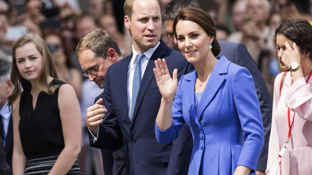 Английскому принцу запретили заводить детей из-за таяния ледников
