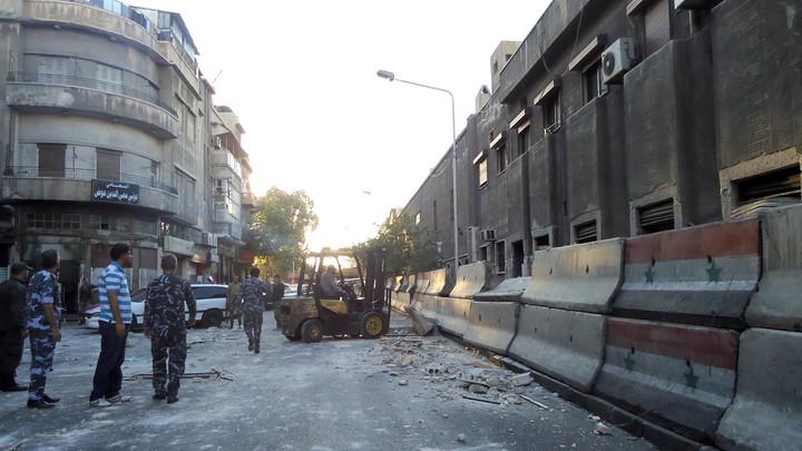СМИ: Сирия не хочет видеть войска Турции в провинции Идлиб