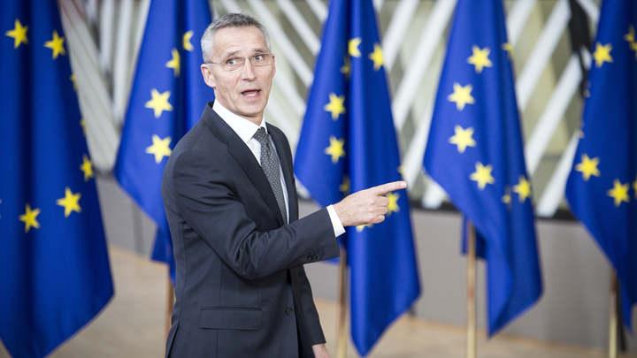 Премьер Чехии отправил президента Земана искать счастья к Столтенбергу