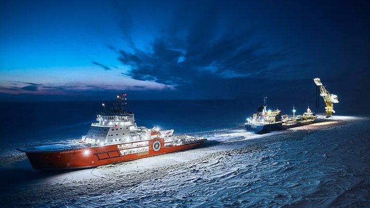 Полярник предрёк тяжёлую борьбу за Арктику после принятия ООН заявки России: Добиться шельфа будет крайне сложно