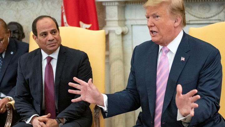 Шутки-прибаутки: Кого из мировых лидеров подкалывал Трамп