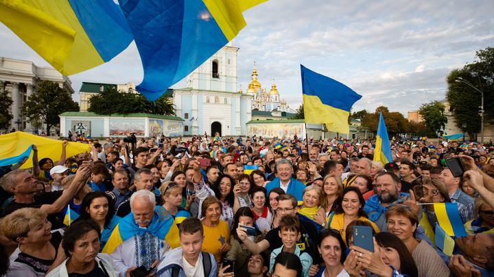 Украинского боксёра затравили за ролик о вежливых людях и силе православного духа