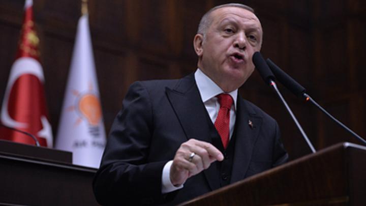 После угроз русским Эрдоган поставил ультиматум. Но Россия может заставить сдать назад