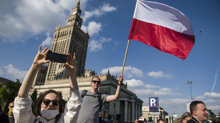 Россия восстановила историческую справедливость, чем довела до истерики Польшу