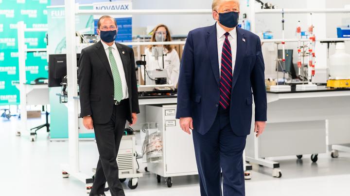 Самый здоровый президент США пережил своего врача