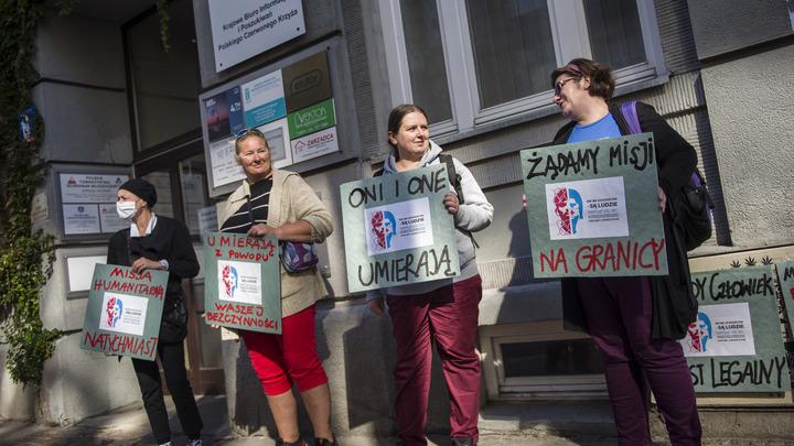Гестапо отдыхает: Евросоюз закидывает Беларусь трупами