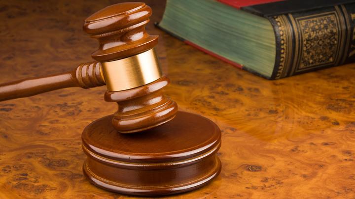 Военный суд отправил под арест взяточника-рекордсмена из Минобороны