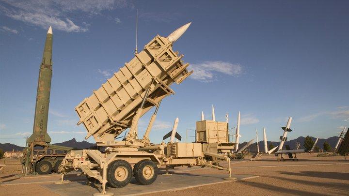 Чао-какао, бамбино, сорри: США подвезли ракеты к Крыму и получили ответ от русского адмирала