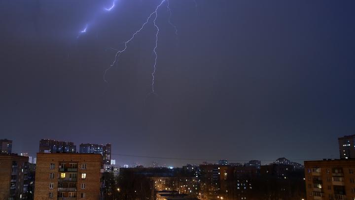 В Ростовской области объявлено штормовое предупреждение: Синоптики вновь напугали ураганом
