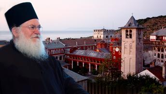 Архимандрит Ефрем: Война ведется не только против России - но и против Православия