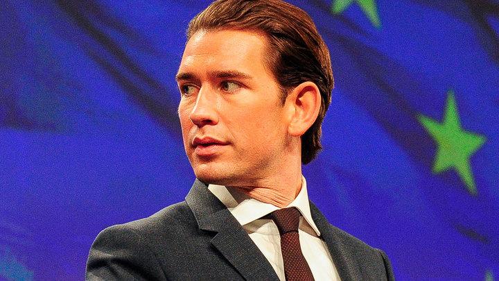 Австрия возвращается во времена холодной войны