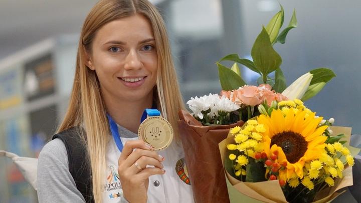 Устроившая скандал легкоатлетка Тимановская нашла убежище в Европе
