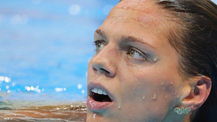 Пловчиха Ефимова вышла в финал и призналась: Нечестная Олимпиада