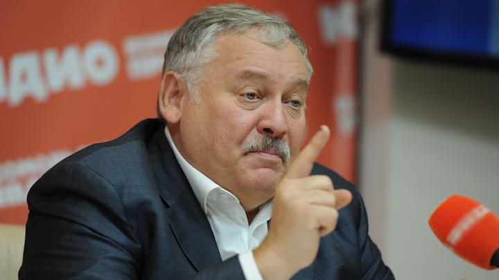 Запрещённый на Украине депутат рассказал о том, чей Крым