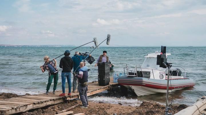 Фильм «Крымский мост. Сделано с любовью!» мог получить до 100 млн рублей из госбюджета - BBC