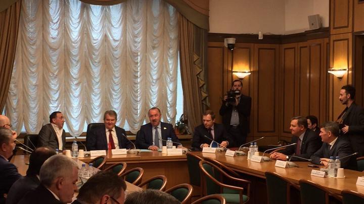 Валерий Газзаев напомнил русскому футболу о своих президентских амбициях