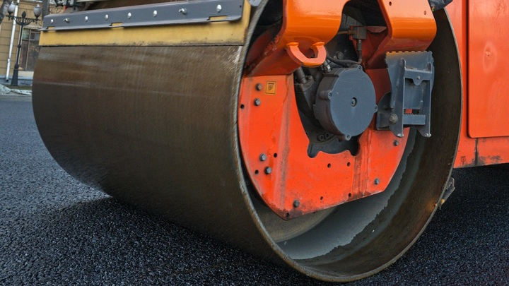 В Иванове сорван дорожный ремонт трех улиц на общую сумму более 35 млн рублей
