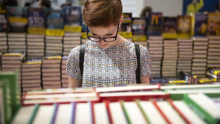 Федеральный перечень школьных учебников похудел почти на 40% после экспертизы