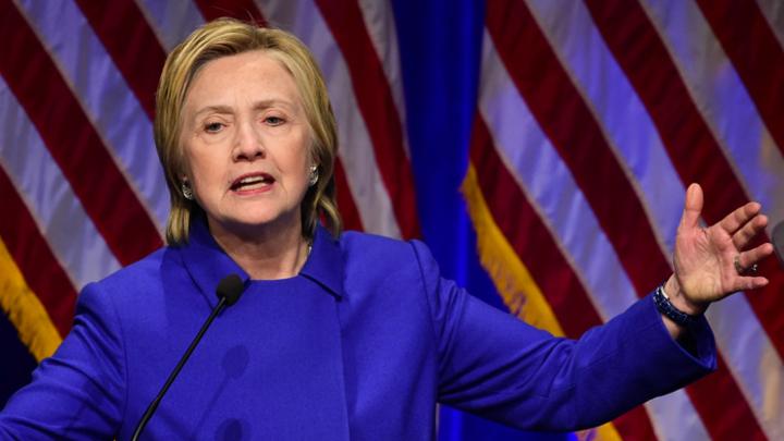 Телеканал CNN «растоптал» репутацию Хиллари Клинтон
