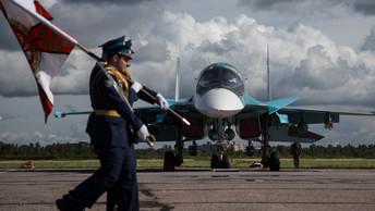 Косачев: Нобелевскую премию мира заслужили ВКС России