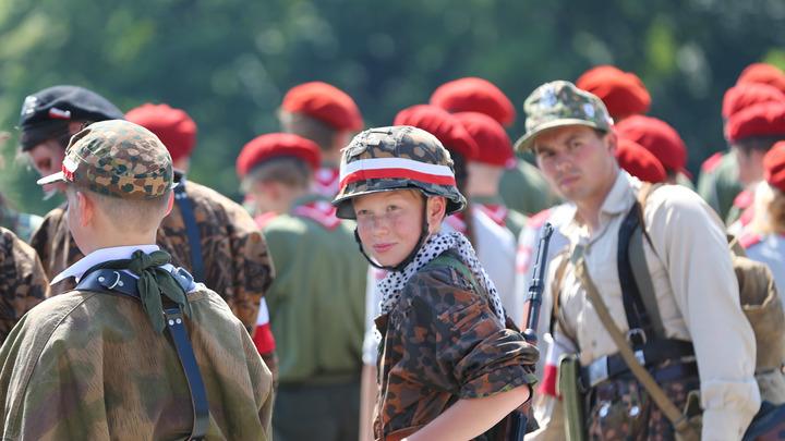 Экс-премьер Польши признал русофобию государственной доктриной Варшавы